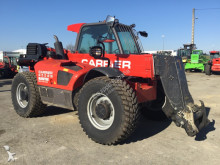 Manitou MLT 845 - 120 H telescopic handler