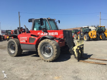 Manitou MLT845 telescopic handler
