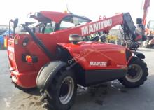chariot télescopique Manitou MLT 625 - 75 H
