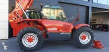 chariot télescopique Manitou MT 1235