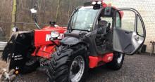 chariot télescopique Manitou MLT 840 137