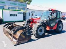 chariot télescopique Manitou MLT 741 PS