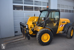 JCB 524-50 *1242h!!!* 5.3m 4x4x4 top machine telescopic handler