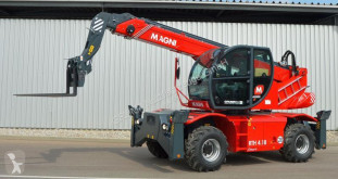 Magni RTH 4.18 SMART telescopic handler