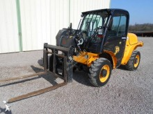 JCB 520-40 telescopic handler