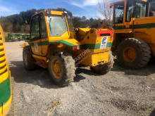 chariot élévateur de chantier Manitou MT1330SLT - 1133657