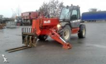 chariot élévateur de chantier Manitou MT 1337