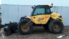chariot télescopique New Holland LM 425