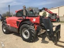 chariot élévateur de chantier Manitou MT 1135