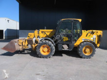 JCB 535-120 telescopic handler