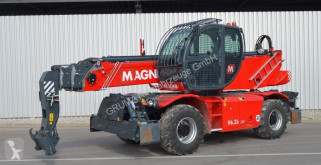 chariot télescopique Magni