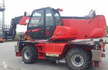 Manitou MRT2145 Easy telescopic handler