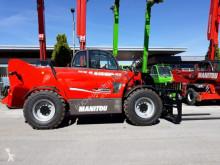 Manitou MHT 10130 Baustellenstapler