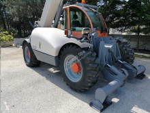 JLG telescopic handler