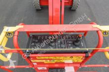 chariot télescopique Genie z 45xc
