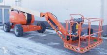 carrello elevatore telescopico JLG 600 aj