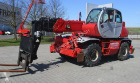 chariot télescopique Manitou mrt2150