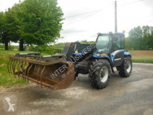 chariot télescopique New Holland LM 435A