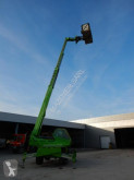 chariot élévateur de chantier Merlo Roto