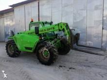 chariot élévateur de chantier Merlo P26.6 SPT
