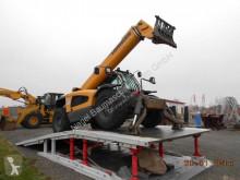 chariot élévateur de chantier Liebherr