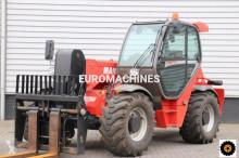 chariot télescopique Manitou MHT-780