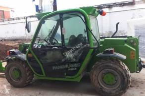 chariot élévateur de chantier Merlo P25.6