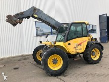 New Holland telescopic handler