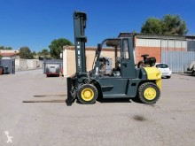 Heli CP CD7D telescopic handler