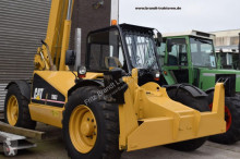 Caterpillar TH 63 heavy forklift