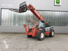 stivuitor telescopic Manitou MLT 1337 SLT