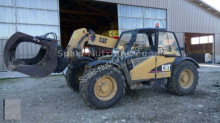 Caterpillar TH 220 B heavy forklift