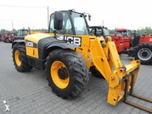 JCB 531-70 AGRI PLUS (535 536-70 Manitou 741 634 735 CAT 337) telescopic handler