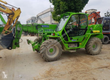 Merlo P40.17plus telescopic handler