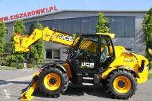 chariot télescopique JCB 535-125 TELESCOPIC LOADER 535-125 HI VIZ 12 M NEW 322 MTH!