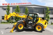 carrello elevatore telescopico JCB 535-140 TELESCOPIC LOADER JCB 535-140 14 M