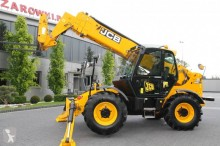 carrello elevatore telescopico JCB 540-170 TELESCOPIC LOADER JCB 540-170 17 M