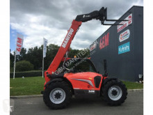 Manitou MLT 634 telescopic handler