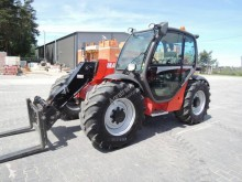 Manitou 634 (735 741 730 JCB 536-60 535 AGRI SUPER CAT 220) telescopic handler