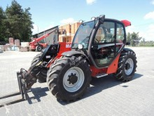wózek teleskopowy Manitou 634 (735 741 730 JCB 536-60 535 AGRI SUPER)