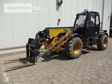 teleskopik forklift Caterpillar TH414C
