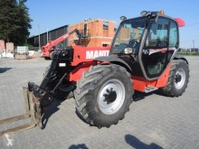wózek teleskopowy Manitou 735 (741 634 JCB 531 535 536-70 732)