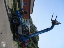 chariot élévateur de chantier Terex