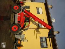 chariot élévateur de chantier Dieci 4014