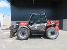 chariot élévateur de chantier Manitou MLT 845-120 LSU
