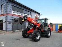 wózek teleskopowy Manitou MLA 630-125PS