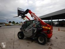 chariot élévateur de chantier Manitou MT625 H