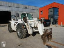 chariot élévateur de chantier Manitou MT1740 SL Turbo