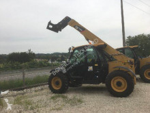 chariot télescopique Caterpillar TH 408 D PERF +