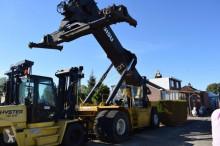 chariot élévateur de chantier Valmet